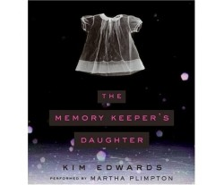The Memory Keeper's Daughter (used)