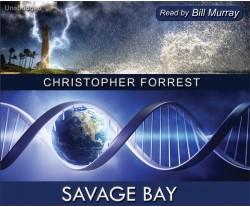 Savage Bay - Cherrybook