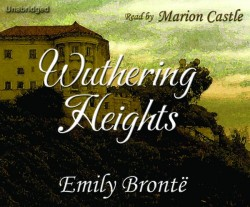 Wuthering Heights - Cherrybook