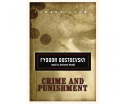 Crime and Punishment (used)