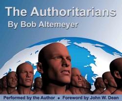 The Authoritarians - CD Audio