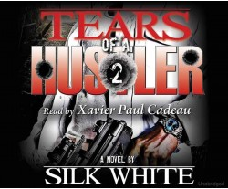 Tears of a Hustler - Book 2