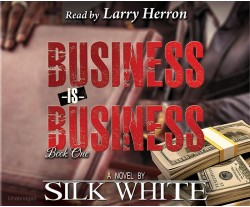 Business is Business - Book 1