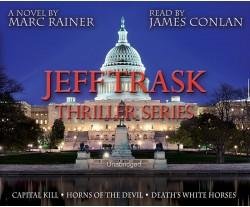 Jeff Trask Thriller Series
