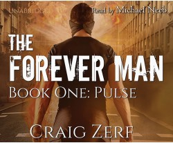 The Forever Man - Book 1: Pulse