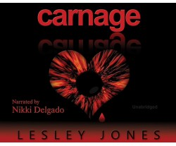 Carnage - Book 1: The Story of Us