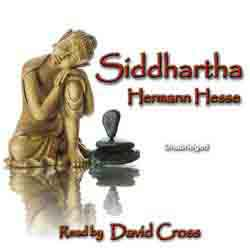 Siddhartha audiobook cover image