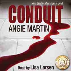 Conduit audiobook cover image