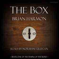 The Box audiobook cover image