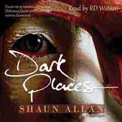 Dark Places audiobook cover image