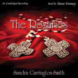 The Rosaries audiobook cover image