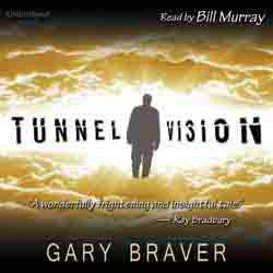 Tunnel Vision audiobook cover image