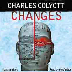 Changes audiobook cover image