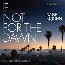 If Not for the Dawn audiobook cover image