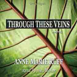 Through These Veins audiobook cover image