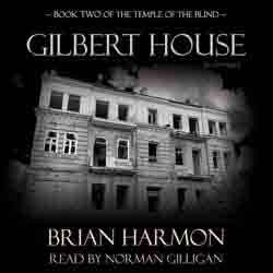 Gilbert House audiobook cover image