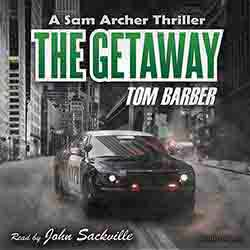 The Getaway audiobook cover image