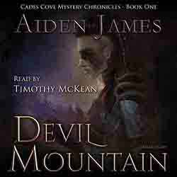 Devil Mountain audiobook cover image