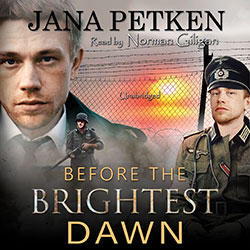 Brightest Dawn audiobook cover image
