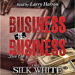 Business is Business - Book 1 audiobook cover image