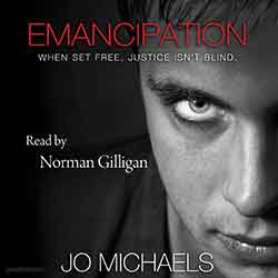 Emancipation audiobook cover image