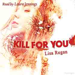 Kill For You audiobook cover image