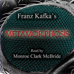 Metamorphosis audiobook cover image