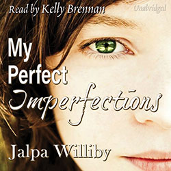 My Perfect Imperfections audiobook cover image