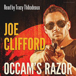 Occam's Razor audiobook cover image