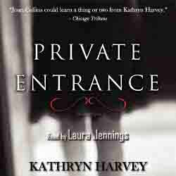Private Entrance audiobook cover image