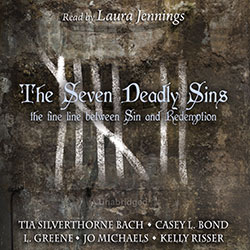 Seven Deadly Sins audiobook cover image