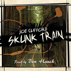 Skunk Trainaudiobook cover image
