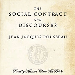 Social Contract audiobook cover image