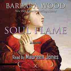 Soul Flame audiobook cover image