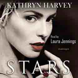 Stars audiobook cover image