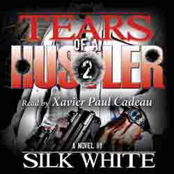 Tears of a Hustler Book 2 audiobook cover image