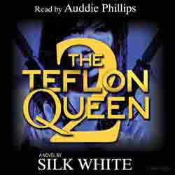 Teflon Queen Book 2 audiobook cover image