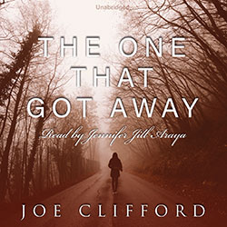 The One That Got Away audiobook cover image