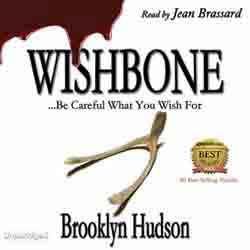 Wishbone audiobook cover image