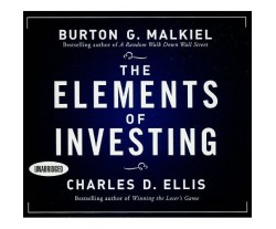 The Elements of Investing (used)