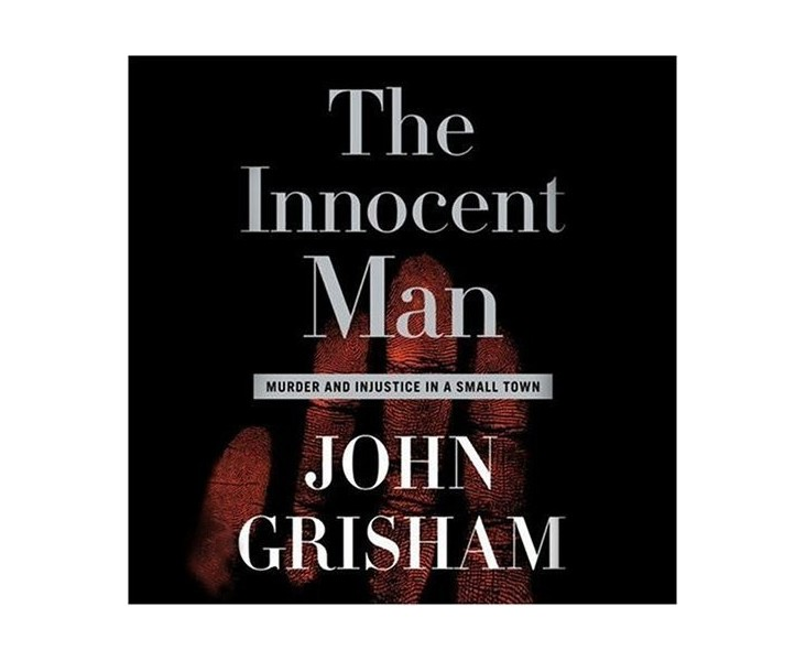 The Innocent Man (used)