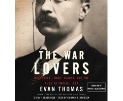 The War Lovers (used)