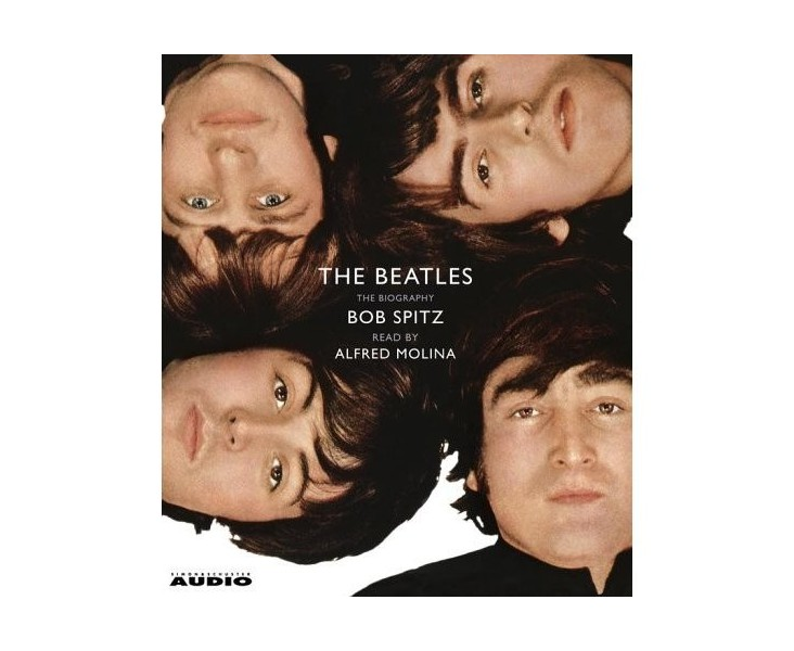 The Beatles (used)