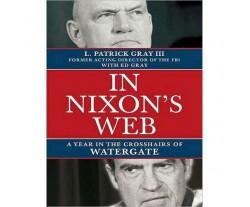 In Nixon's Web (used)