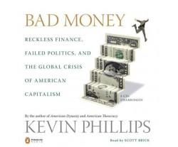 Bad Money (used)