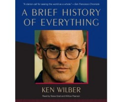 A Brief History of Everything (used)