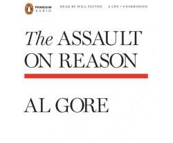 The Assualt on Reason (used)