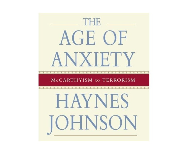 The Age of Anxiety (used)