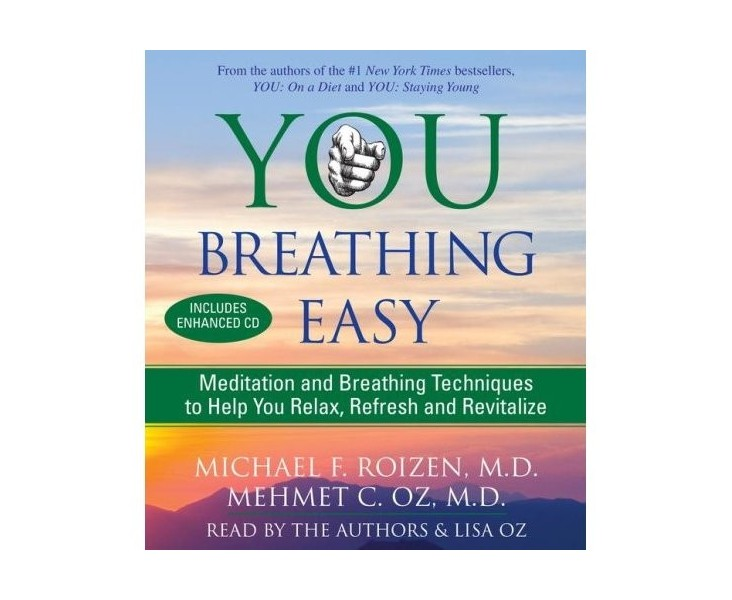 You Breathing Easy (used)