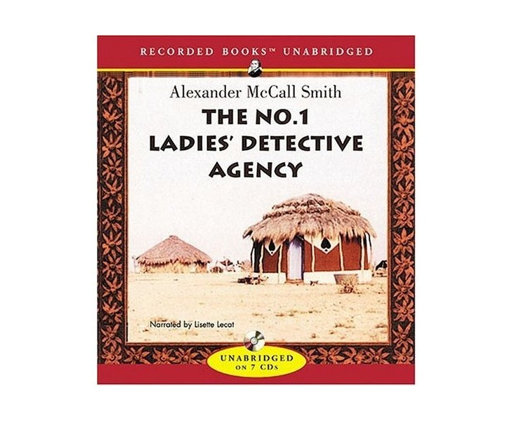 The No.1 Ladies' Detective Agency (used)